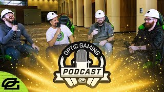Download OPTIC PODCAST FROM THE NEW ESPORTS STADIUM!!! | OpTic Podcast Ep 70 Video
