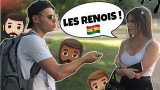 Download TU PRÉFÈRES LES BLANCS, MÉTISSES OU RENOIS ? 👨🏽 Video