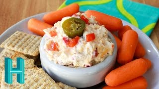 Download Secret Pimento Cheese Recipe! Hilah Cooking Video