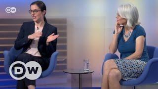 Download Merkel versus Schulz: No Contest? | DW English Video