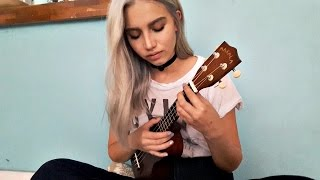 Download Closer - The Chainsmokers feat. Halsey (ukulele cover) Video