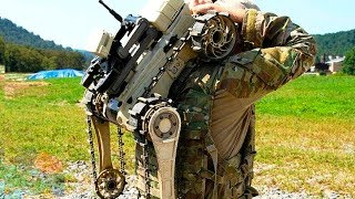 Download TOP 7 AMAZING MILITARY INVENTIONS Video