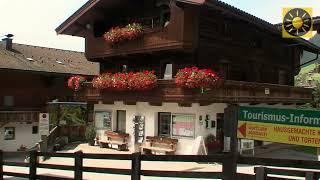 Download TIROL - Alpbach ″Urlaub im Sommer im schönsten Dorf Österreichs″ Alpbachtal - TYROL - AUSTRIA Video