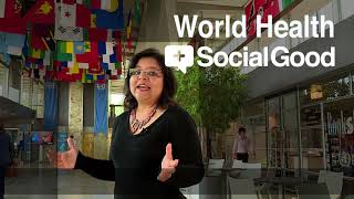 Download Join us for ″World Health +SocialGood″, live from the World Health Assembly, May 2018 Video