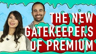 Download View in 2: The New Gatekeepers of What's Considered Premium | YouTube Advertisers Video