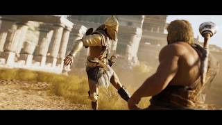 Download Assassin's Creed Odyssey PS4 Reveal Trailer | PlayStation 4 | E3 2018 Video