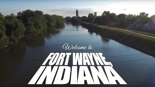 Download Welcome to Fort Wayne, Indiana! Video