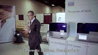 Download Booth Tour at AMP 2018 by Thierry Bernard Video