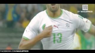 Download Algeria Best Moments World Cup 2014 ● أفضل لحظات الجزائر في المونديال Video