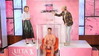 Download 'Oops! My Water Broke' with Rachel McAdams & Justin Hartley Video