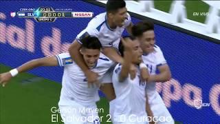 Download Todos los Goles de la Copa Oro 2017 - 2017 Gold Cup All Goals Video