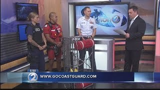Download Want a career in the U.S. Coast Guard? Video