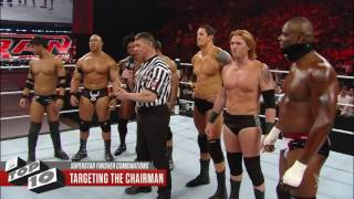 Download Superstar Finisher Combinations WWE Top 10 Video