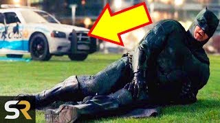Download 20 Justice League Movie Mistakes Fans Totally Missed Video