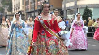 Download Las Fallas, Valencia (Spain) 2014 Video