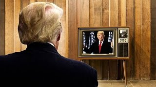 Download Inside Trump's dangerous Addiction to Cable News Video