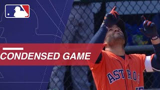 Download Condensed Game: HOU@CWS: 4/22/18 Video
