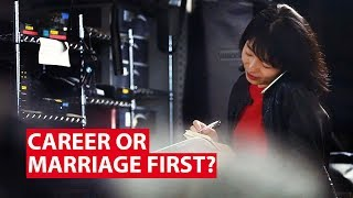 Download Career Or Marriage First For Japan's 'Parasite Singles'? | The Family Affair | CNA Insider Video