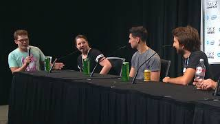 Download Lindsay & Michael Are Having Another Baby [ RTX 2018 ] Video