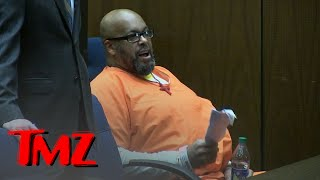 Download Suge Knight Super Talkative, Begging Judge, 'Let Me See My Lawyers' | TMZ Video