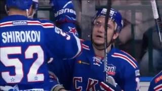 Download 2017 Gagarin Cup, Lokomotiv 1 SKA 4 (Series 0-2) Video