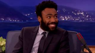 Download Donald Glover Talks Star Wars, Atlanta Season 2, and Influences for ″Awaken, My Love″ with BBC Radio Video