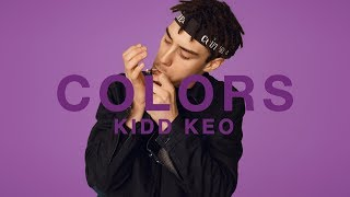 Download Kidd Keo - Foreign   A COLORS SHOW Video
