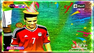 Download الكورة مش مع عفيفي #4 - تحليل مباراة مصر وتشاد 17-11-2015 Video