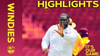 Download India All Out But Bumrah Hat-Trick stuns Windies | Windies vs India 1st Test Day 2 2019 - Highlights Video