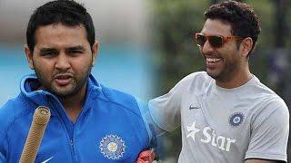 Download Parthiv Patel calls Yuvraj Singh 'Chachaji', Here's why | Oneindia News Video