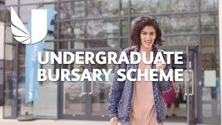 Download Full time Undergraduate Bursary | University of West London Video