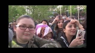 Download Düzce Üniversitesi Bilim Kültür ve Sanat Günleri 2 gün 2017 Video
