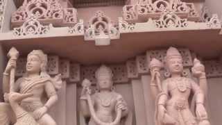Download Hindu Temple in Los Angeles: BAPS Shri Swaminarayan Mandir Chino Hills Video