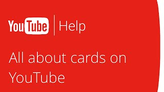 Download All about cards on YouTube Video
