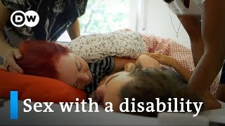 Download #gettingsome: Disabled and sexually active | Life Links Video