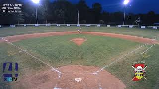 Download Town and Country 8U Semi State Tournament Day #2 7-18-2019 Video