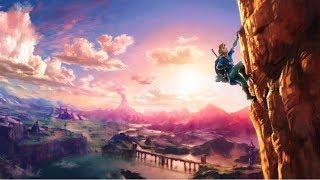 Download Relaxing Legend of Zelda Music (COMPLETE) Video