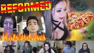 Download Bjergsen roasts NAs most TOXIC | Delta Fox discuss PIZZA | tyler1 gives ALPHA lesson | OP LoL Stream Video