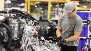 Download Today's Trucking Visits...Hino Assembly Plant Video