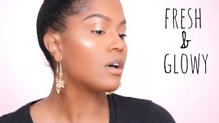 Download Fresh and Glowy Everyday Makeup | MakeupShayla Video