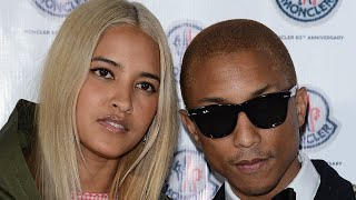 Download The Truth About Pharrell's Mysterious Wife Video