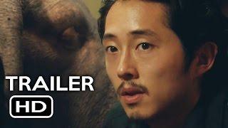 Download Okja Official Trailer #1 (2017) Steven Yeun, Jake Gyllenhaal Netflix Movie HD Video