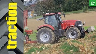 Download Case IH Puma 220 Powershift im DLG PowerMix & Praxistest Video