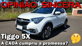 Download CAOA Chery Tiggo 5X - Tudo sobre o SUV chinês que está abalando o mercado! Video