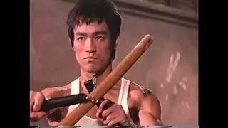 Download BRUCE LEE NUNCHUCK SKILL Video