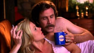 Download Anchorman: The Legend of Ron Burgundy - Trailer Video