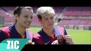 Download One Direction - Football Euro 2016 Video