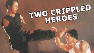 Download Wu Tang Collection - Two Crippled Heroes Video