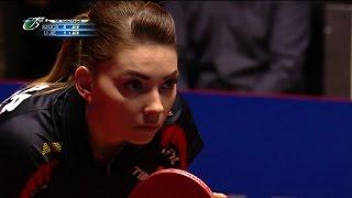 Download Bernadette Szocs vs Li Jie (2017 ETTC Qualification) Video