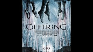 Download Подношение 2016(Ужас HD) The Offering 2016 L WEB DLRip Video